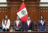 Foto: Prensa Congreso
